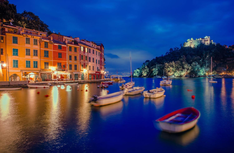 italian riviera travel guide